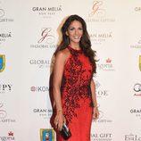 Lorena Bernal en la Global Gift Gala 2016 celebrada en Marbella