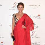 Chenoa en la Global Gift Gala 2016 celebrada en Marbella