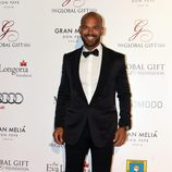 Amaury Nolasco en la Global Gift Gala 2016 celebrada en Marbella
