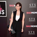Sara Rue estrena 'Bad moms' en Los Ángeles