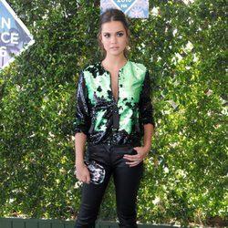 Maia Mitchell en los Teen Choice Awards 2016