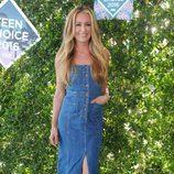 Cat Deeley en los Teen Choice Awards 2016