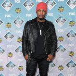 Ne-Yo en los Teen Choice Awards 2016