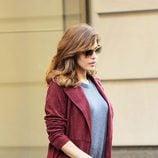 Eva Mendes de paseo por Nueva York