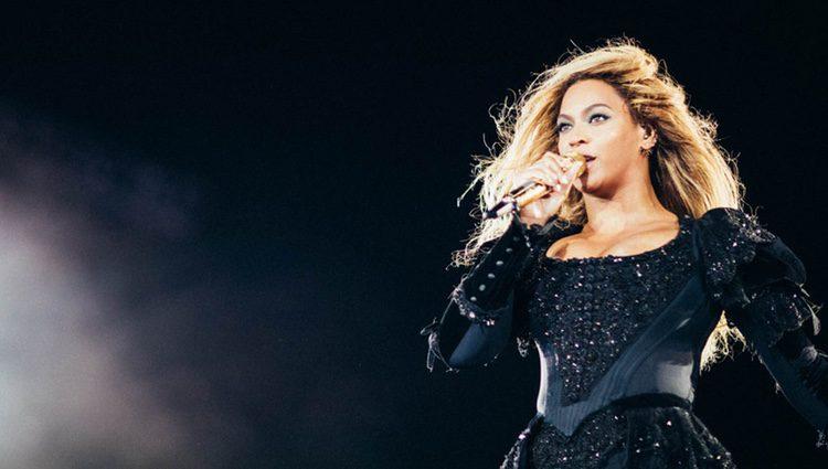 Beyoncé espectacular en su concierto de barcelona