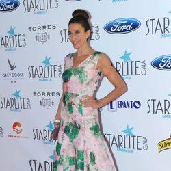 Elsa Anka en la Gala Starlite 2016