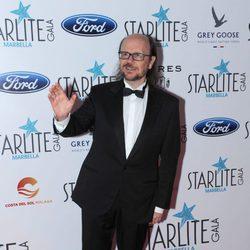 Santiago Segura en la Gala Starlite 2016