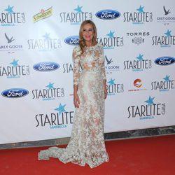 Ana Obregón en la Gala Starlite 2016