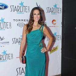 Nuria Fergó en la Gala Starlite 2016