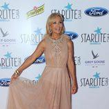 Carmen Lomana en la Gala Starlite 2016