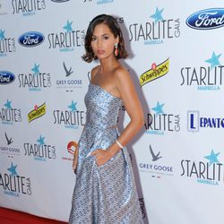 Michelle Calvó en la Gala Starlite 2016