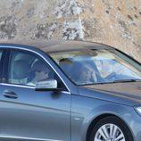 La Reina Sofía y Victoria Federica llegando al puerto de Palma de Mallorca