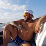 Kiko Rivera de vacaciones por Ibiza