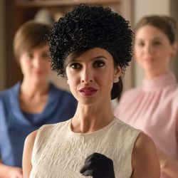 Paula Prendes en la 4º temporada de 'Velvet'