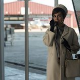Paula Echevarría en la 4º temporada de 'Velvet'