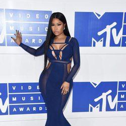 Nicki Minaj en los VMA's 2016
