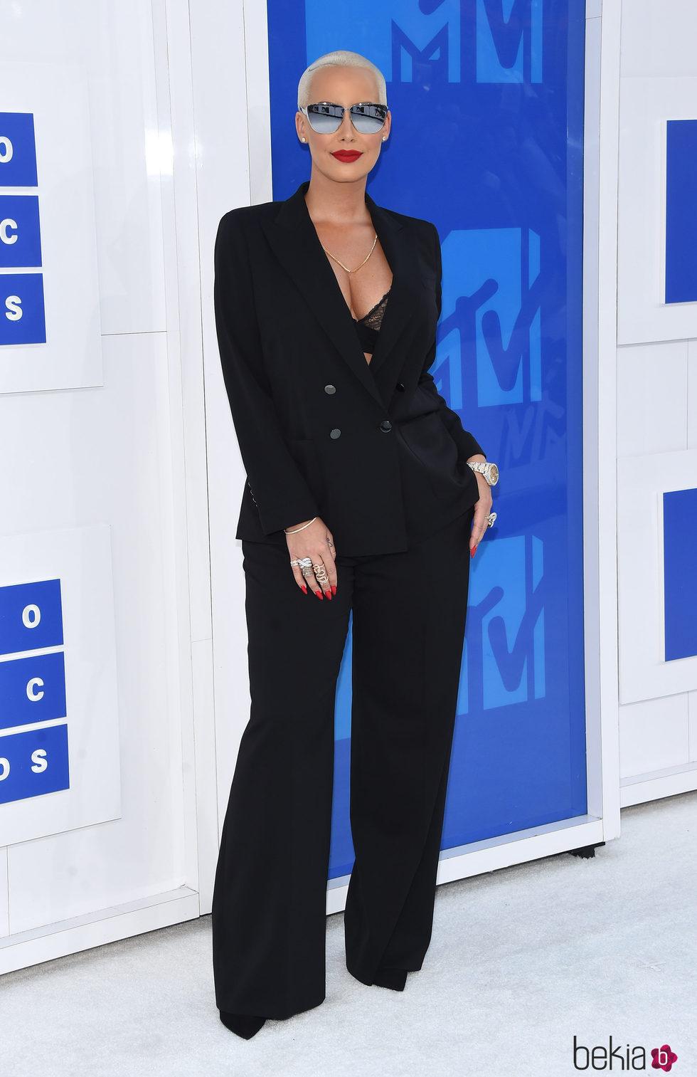 Amber Rose en los VMA's 2016