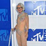 Baddie Winkle en los VMA's 2016