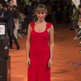 Cecilia Freire en el estreno de la cuarta temporada de 'Velvet' en el FesTVal de Vitoria 2016