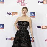 Renée Zellweger en el estreno de 'Bridget Jones' baby' en Madrid