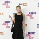 Carla Pereyra en el estreno de 'Bridget Jones' baby' en Madrid
