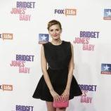 Elena Ballesteros en el estreno de 'Bridget Jones' baby' en Madrid
