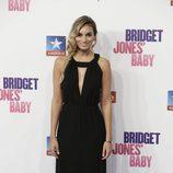Norma Ruiz en el estreno de 'Bridget Jones' baby' en Madrid