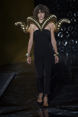 Colección presentada en Madrid Fashion Show Woman 2017