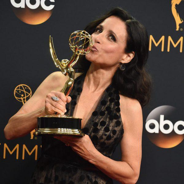 Gala y ganadores de los Premios Emmy 2016