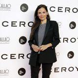 Elena Anaya en el estreno del documental 'Soy uno entre cien mil'