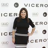 Loles León en el estreno del documental 'Soy uno entre cien mil'