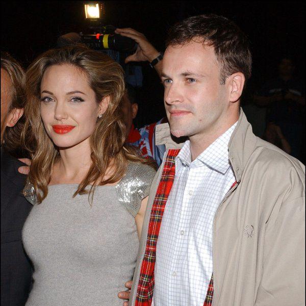 Los amores de la vida de Angelina Jolie