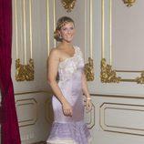 Marta Luisa de Noruega a los 40 años