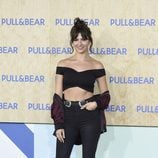 Úrsula Corberó en el 25 aniversario de Pull&Bear