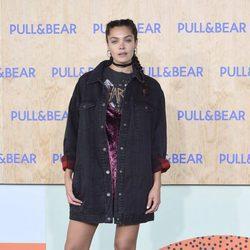 Ana Rujas en el 25 aniversario de Pull&Bear