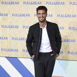 Maxi Iglesias en el 25 aniversario de Pull&Bear