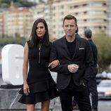 Ewan McGregor y Jennifer Connelly presentan 'American Pastoral' en el Festival de Cine de San Sebastián 2016