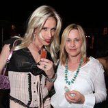 Patricia y Alexis Arquette en la fiesta tras la premire de 'The Butler's in Love'