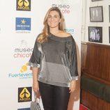 Carlota Corredera en los Premios Chicote 2016