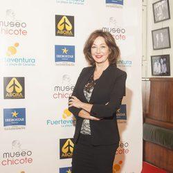 Ana Rosa Quintana en los Premios Chicote 2016