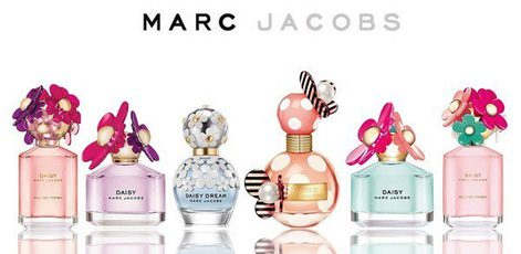4a992629c5553 Colección de perfumes de Marc Jacobs