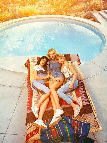 Loves Coachella es su colección para el festival de 2017
