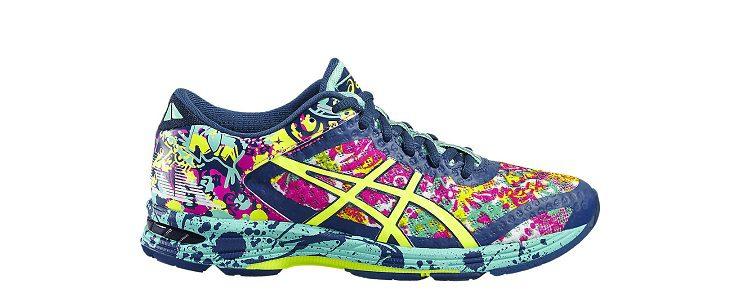 El modelo Gel Noosa en varios colores es uno de los calzados más vendidos durante los últimos meses de la casa