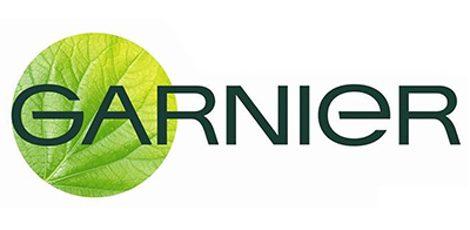 Logo de Garnier