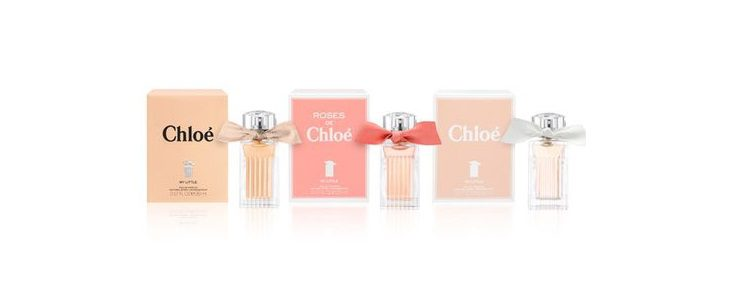 Pack de My Little Chloé para San Valentín