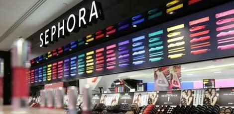 Establecimiento de Sephora
