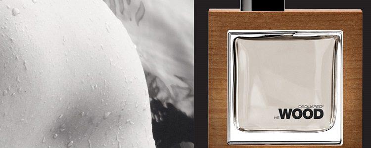 Dan el salto a los perfumes con He Wood, su primera fragancia