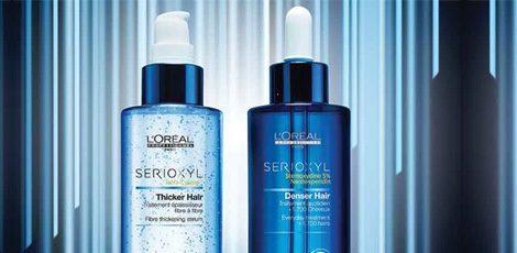 Productos de la marca L'Oréal