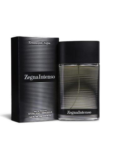 Perfume Zegna Intenso de Ermenegildo Zegna