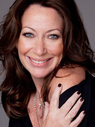 Deborah Lippmann, fundadora de la marca